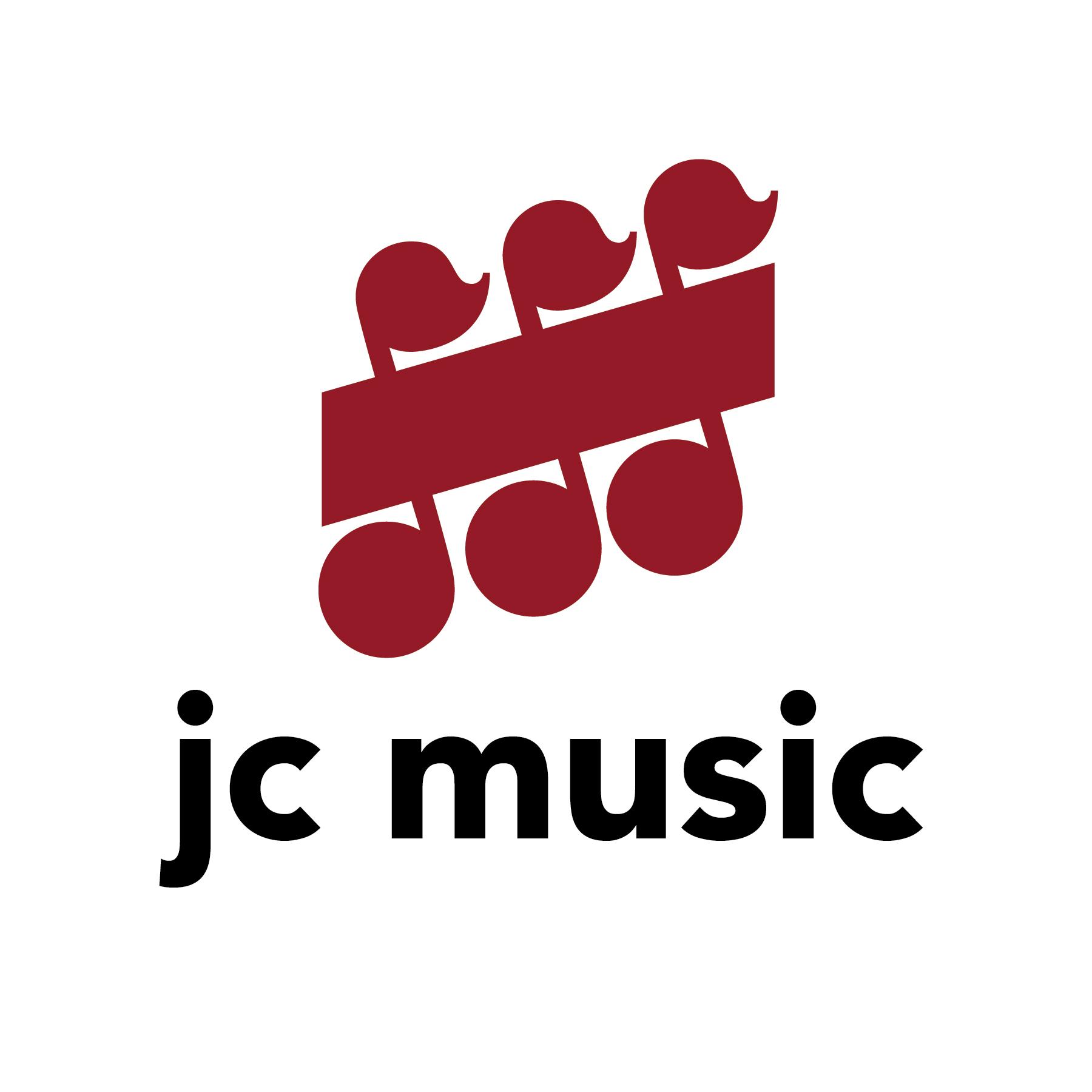 New JC Music Logo 2015