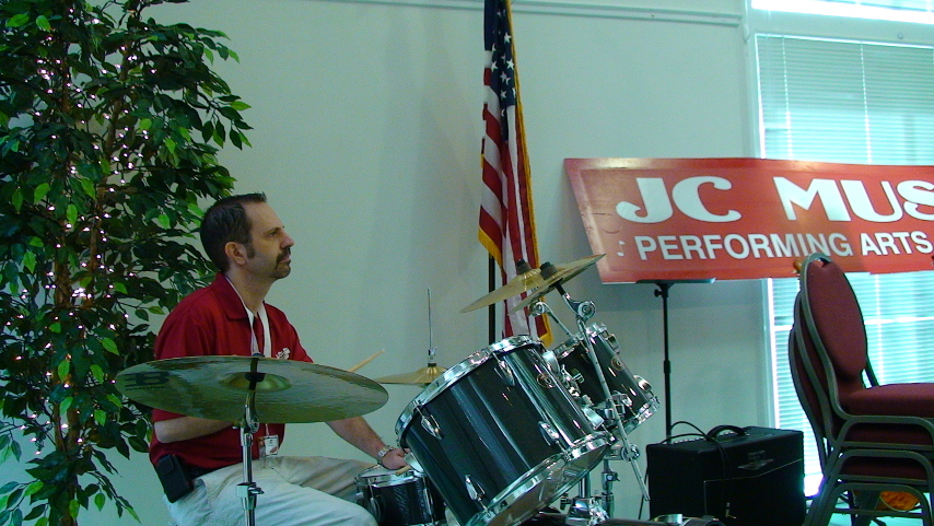 JC Drumming