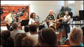 Jeff Howey Ensemble Closing Number