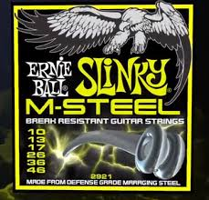 Super Electric Guitar Strings
