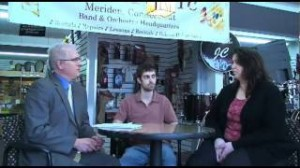 2011 JCTV Solo Competition Adjudicators Interview