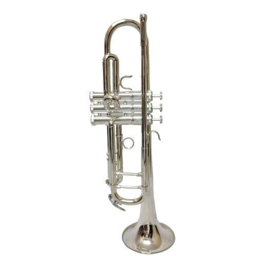 Castle CTP-LAJU-MS Trumpet
