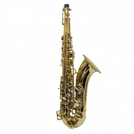 Castle CTS-LACI-HL Tenor Saxophone