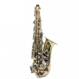 Castle CAS-LACT-HLN Alto Saxophone
