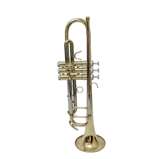 Castle CTP-LAJU-ML Trumpet