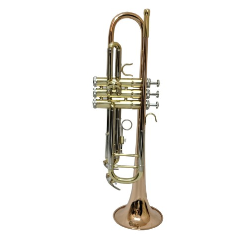 Castle CTP-LAJU-RM Trumpet