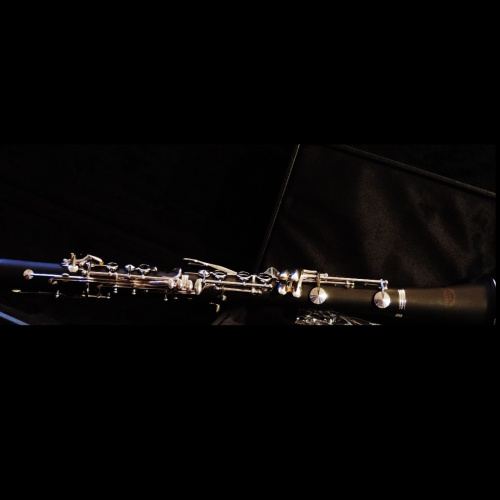 Castle CCL-LATC-NE Clarinet