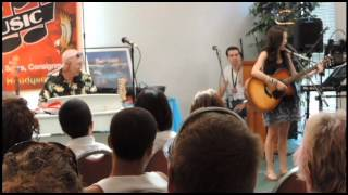 """Riley Curcio - """"Hallelujah"""""""