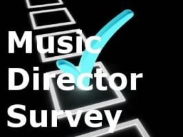 MusicDirectorSurvey