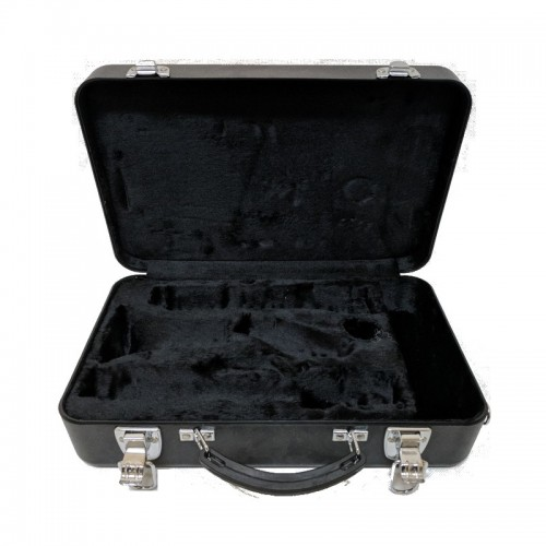 Castle Clarinet Case