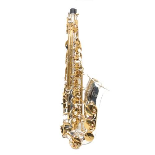 Castle CAS-LACT-GS Alto Saxophone