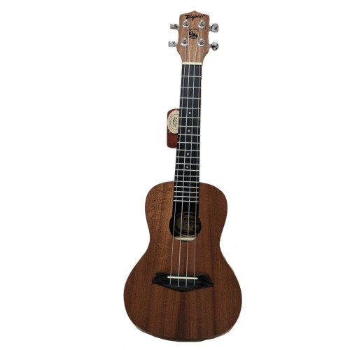 Tagima Natural Satin Finish Concert Ukulele