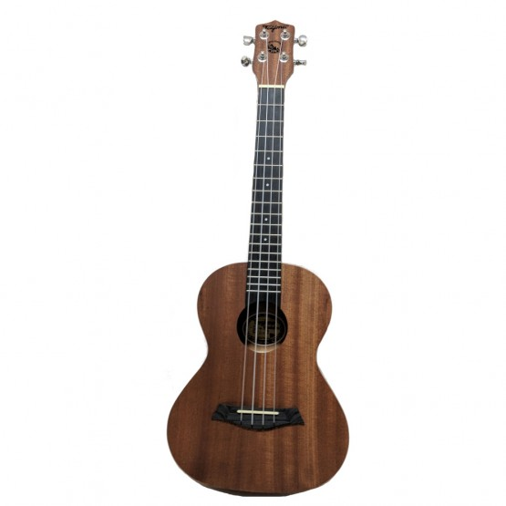 Tagima Natural Satin Finish Tenor Ukulele